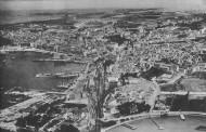 Koja su bila središta javnog života u Splitu naših djedova i baka?