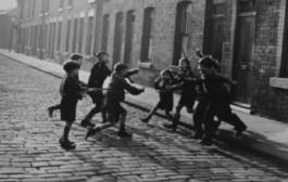 Kako su se djeca igrala u prošlosti?