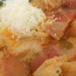Fileki s pancetom i kruhom 150x150 Tradicionalni recept za goveđi gulaš (paprikaš)