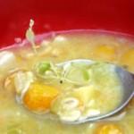Tradicionalna bakina juha s ječamom