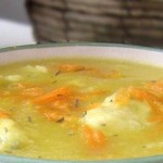 Tradicionalna juha od griza 150x150 Tradicionalni recept za goveđi gulaš (paprikaš)