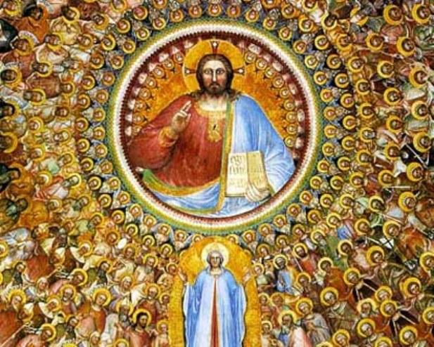 Tradicionalni običaji za blagdan Svih svetih