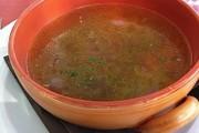 Jaka goveđa juha