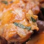 Paprikaš od zeca 150x150 Tradicionalni recept za punjenu pečenu gusku
