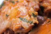 Tradicionalni recept za paprikaš od zeca (kunića)