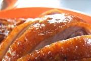 Tradicionalni recept za punjenu pečenu gusku