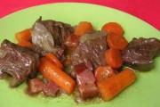 Toplo-hladna govedina po bakinu receptu