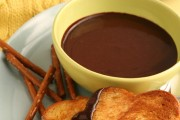 Tradicionalna čokoladna juha