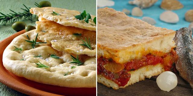 Priprema i pečenje kruha i pogača u Rimsko doba