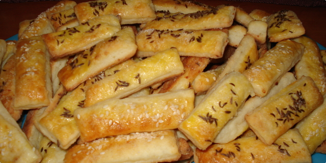 Tradicionalne bakine slastice