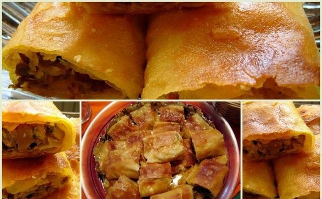 Recepti za tradicionalne bakine pite