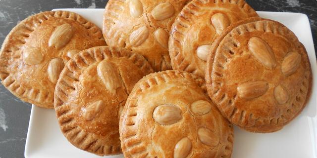 Tradicionalno Hrvatsko slatko (tradicionalne slastice)