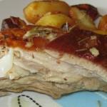 Tradicionalni recepti za pečenu teletinu