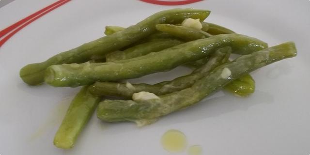 Tradicionalna priprema zelene mahune