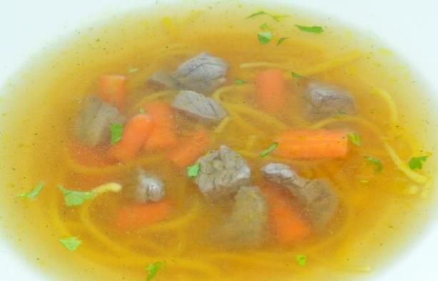 Najbolje juhe za bolesne ili krepke juhe