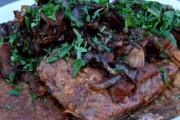 Savjeti za pečenje teleće jetrice sa slaninom