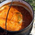 tradicionalni fiš paprikaš 150x150 Tradicionalni recept za goveđi gulaš (paprikaš)