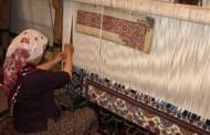 Vunene prostirke i vuneni ćilimi u Hrvatskoj