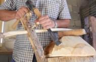 Obrada drva i tradicionalno ručno rezbarenje