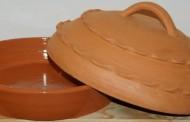 Kako se obrađivala glina i predmeti od gline