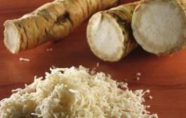 Tradicionalni umak od suhog hrena