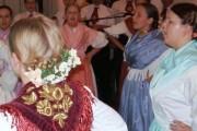 Tradicionalno žensko ukrašavanje kose