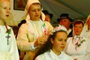 Tradicionalni čin prošnje mladenke