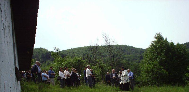 Običaji i tradicija za Isusovo krštenje ili Vodokršće