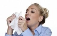 Narodni ljekovi iz prirode za lječenje gripe