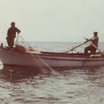 Ribarenje na vesla 150x150 Predenje i tkanje svakodnevni posao naših baka