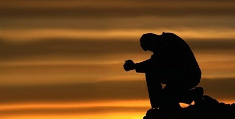 Molitva iz sjećanja Ljubim Te, o Boze moj