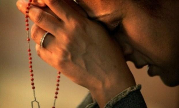 Zaboravljena narodna molitva Moj Gospodine Isukrste