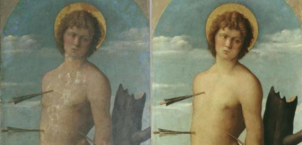 Blagdan i život Svetog Sebastijana