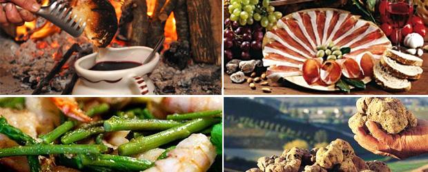 Tradicionalna kuhinja Istre i Kvarnera