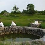 Imotske vile na bunaru1 150x150 Vjerovanja uz smrt i sprovod
