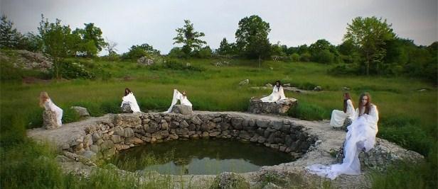 Priča o vilama s Nugla (Imotske Vrljike)