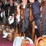 Tradicionalni uskršnji običaj blagoslova hrane 150x150 Korizma i korizmeni običaji u Slavoniji