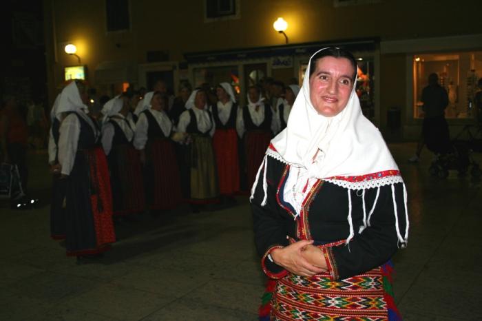 Tradicionalni Uskrsni običaji Zadarskog sela Pridraga