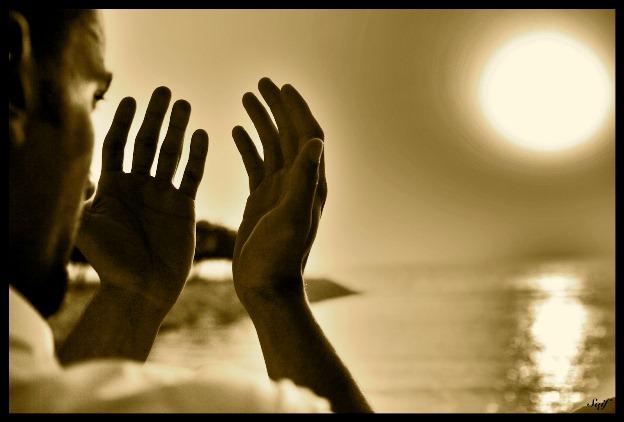 Molitva za ozdravljenje i lječenje micine