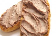 Recept za domaću jetrenu paštetu