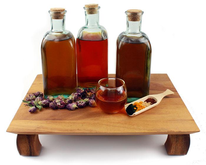 Ocat blaga i vrlo ljekovita kiselina, ljekovita svojstva octa