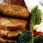 Punjena patka na traicionalni način 150x150 Tradicionalni recept za punjenu domaću patku