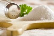 Sol kao narodni ljek i ljekovita svojstva soli