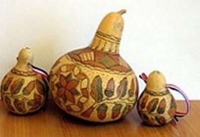Tradicionalne tikvice za šljivovicu