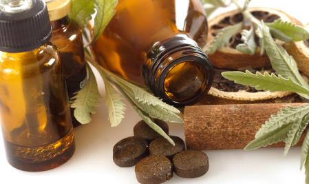 Korištenje prirodnih ljekova