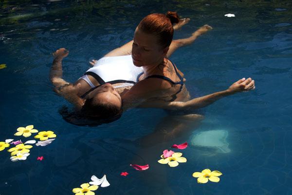 Ljekovita svojstva vode i upotreba vode u lječenju