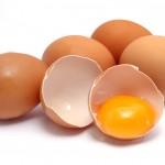 Ljekovitost jaja i upotreba jaja kao ljeka