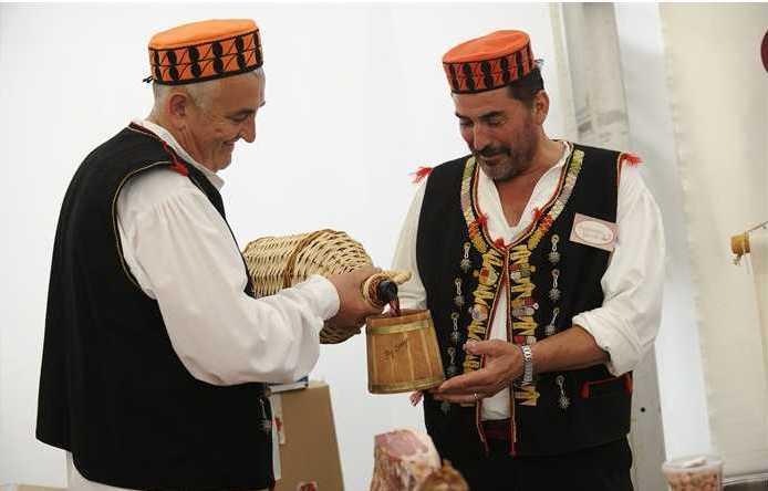 U Skradinu Sajam agroturizma – sajam narodnih običaja i tradicionalne domaće hrane