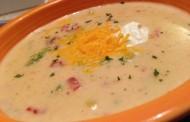 Krušna krem juha po bakinu receptu