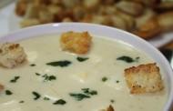Tradicionalni recept za pripremu krem juhe od kiselog vrhnja